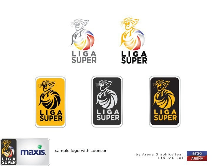 Malaysia Super League, Premier League and FAM Cup League 2011 in